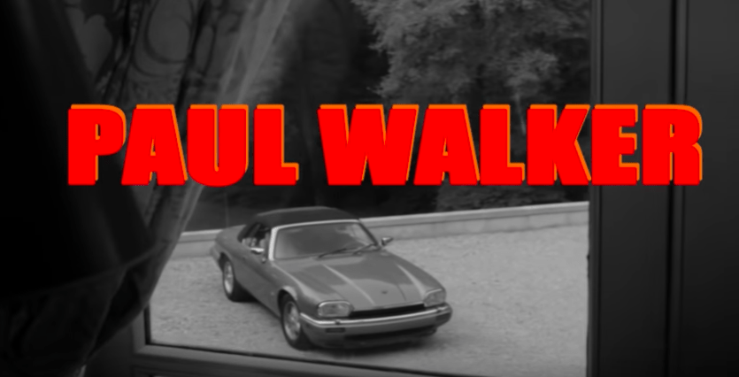Video: bka.Massa - Paul Walker