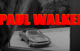 Video: bka.Massa - Paul Walker