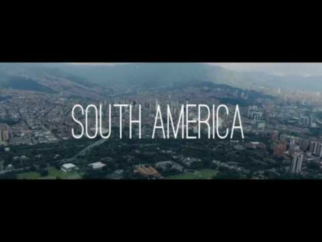 #Video: Fredro Starr - South America (@Fredro_Starr @Onyx_HQ)
