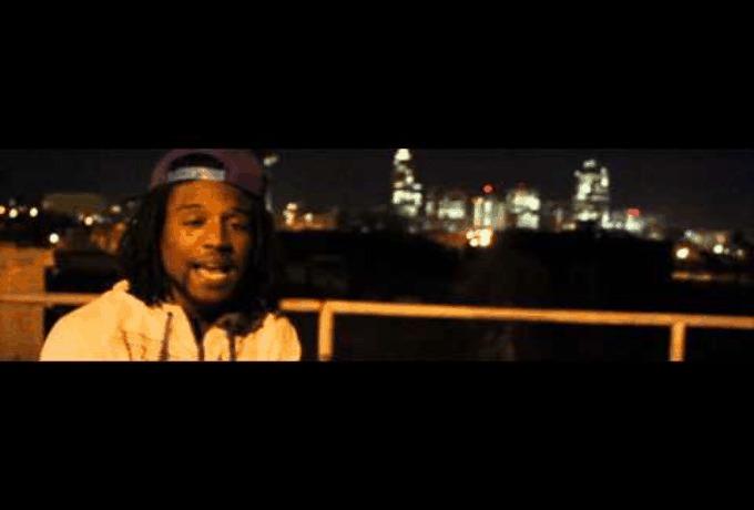@RomeJeterr » #Ball (Dir. @OnlyOneBlaze) [Official Video]