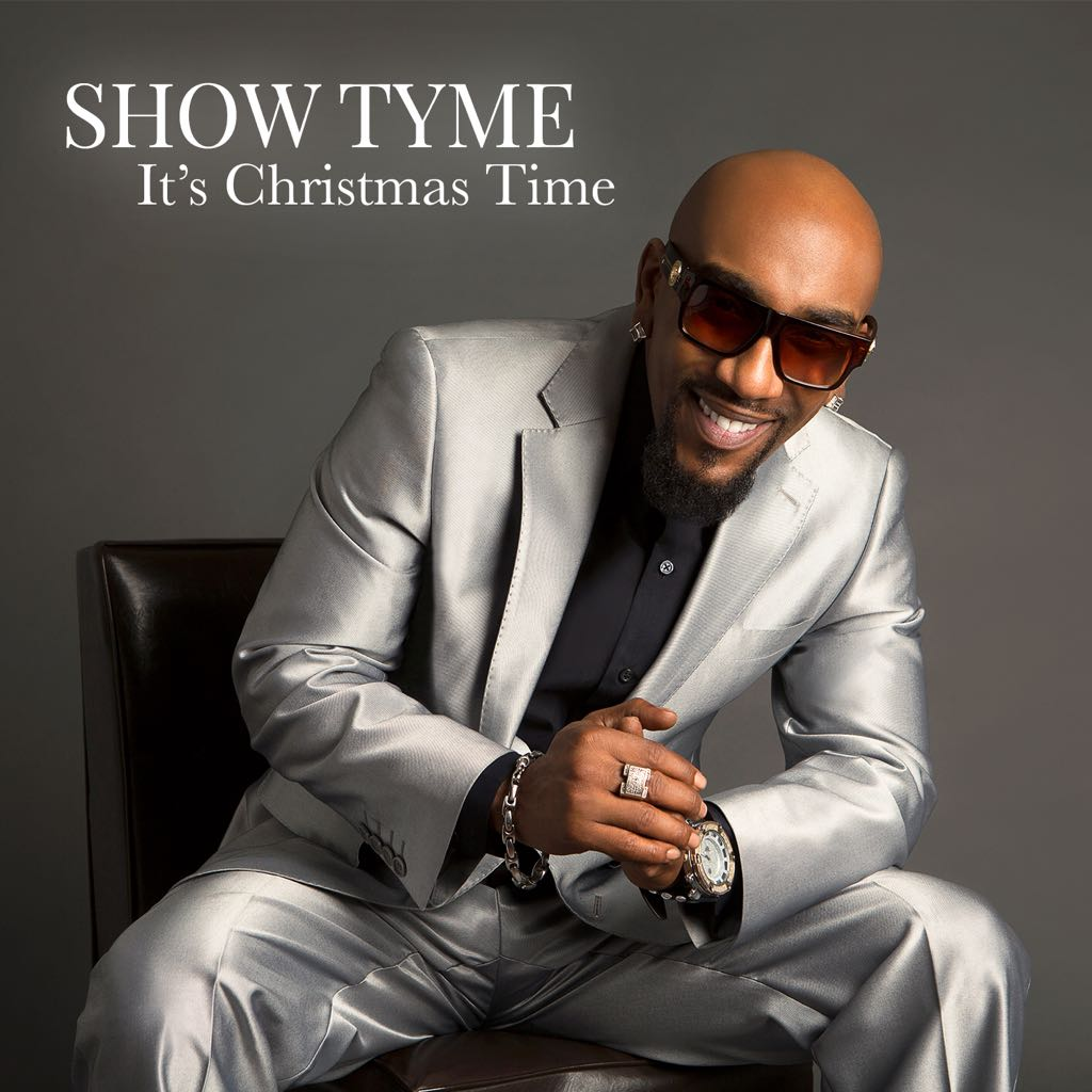 MP3: Show Tyme - It's Christmas Time
