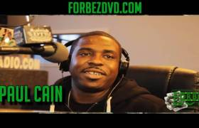 Paul Cain Speaks On Getting Shot Up & Not Wanting To Do Music w/ForbezDVD