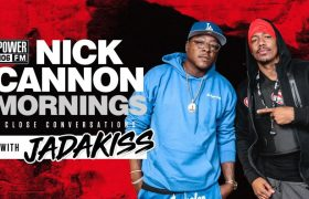 Jadakiss Says Top Rapper Lists Are Like Religious Conversations On Nick Cannon Mornings