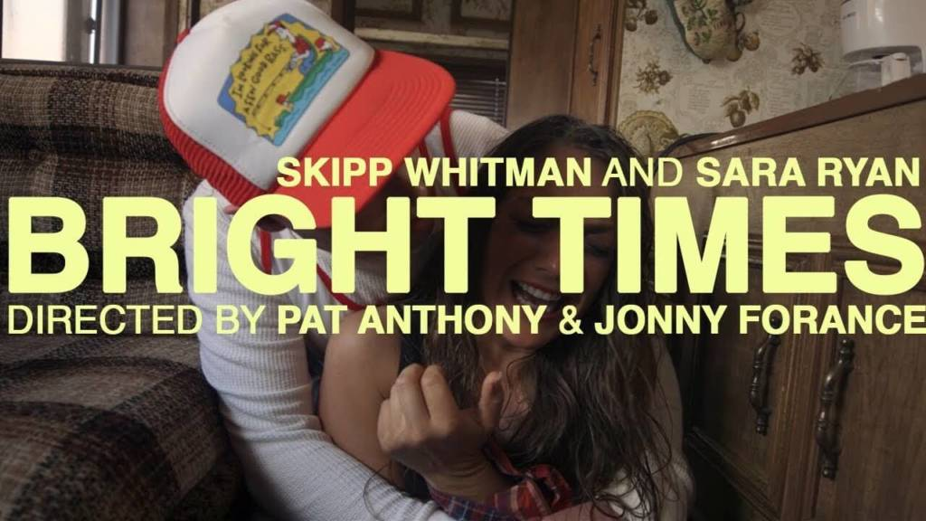 Skipp Whitman Speaks On The 'Bright Times' In His New Music Video (@SkippWhitman)