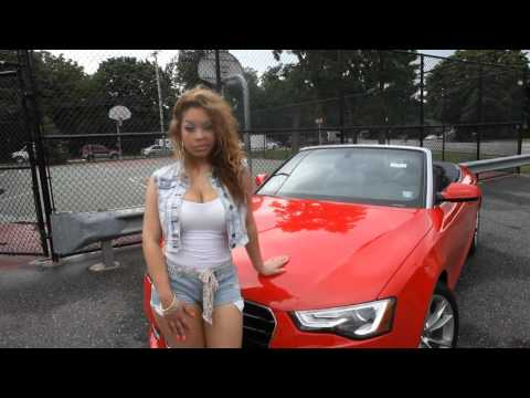 Melly Mell (@Its_MellyMell) » 2 Minutes Of Fun [Dir. By @AllAccessDVD]