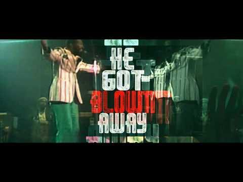 Saigon (@TheRealSaigon) » Blown Away [Official Video]