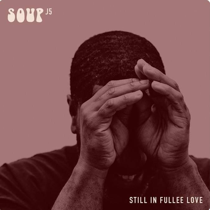 Soup (@Jurassic5Soup) - Rampage [MP3]