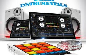 Sour Muzic (@SourMuzicBeatz @RemIceNFP) - The Instrumentals [Beat Tape]