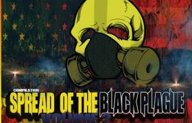 Album: Black Tearz Entertainment (@BlackTearzProd) » Spread Of The Black Plague