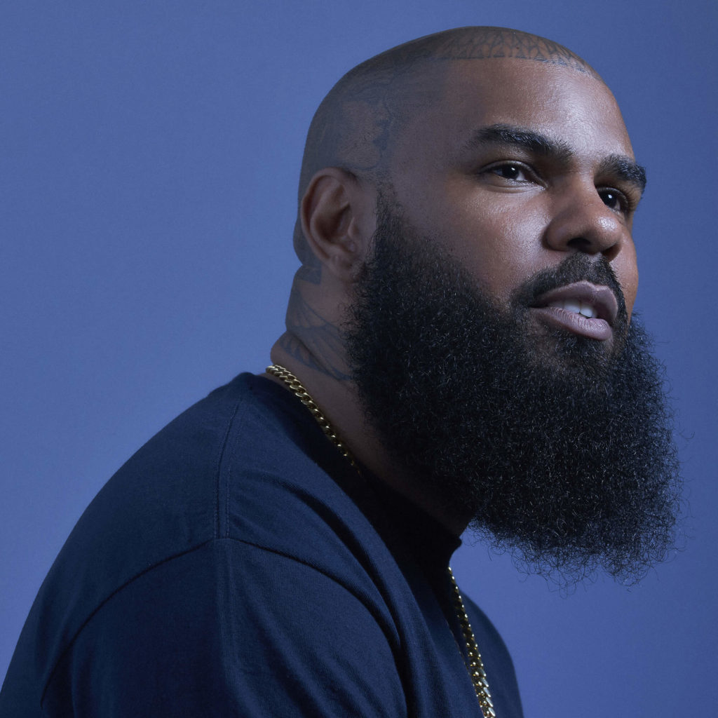 Stalley Announces 'Reflection Of Self: The Head Trip' Album + Drops 'A Main' Single