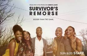 1st Trailer For 'Survivor's Remorse: Season 4'
