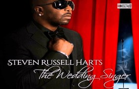 Audio: @VannDigital Interviews Steven Russell Harts (@StevenRusel) [8.19.2014]