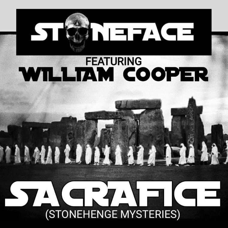 Stoneface & William Cooper 'Sacrafice' To Unlock The 'Stonehenge Mysteries' (@RealStoneface @William_Cooper_ @GemstarrRegime)