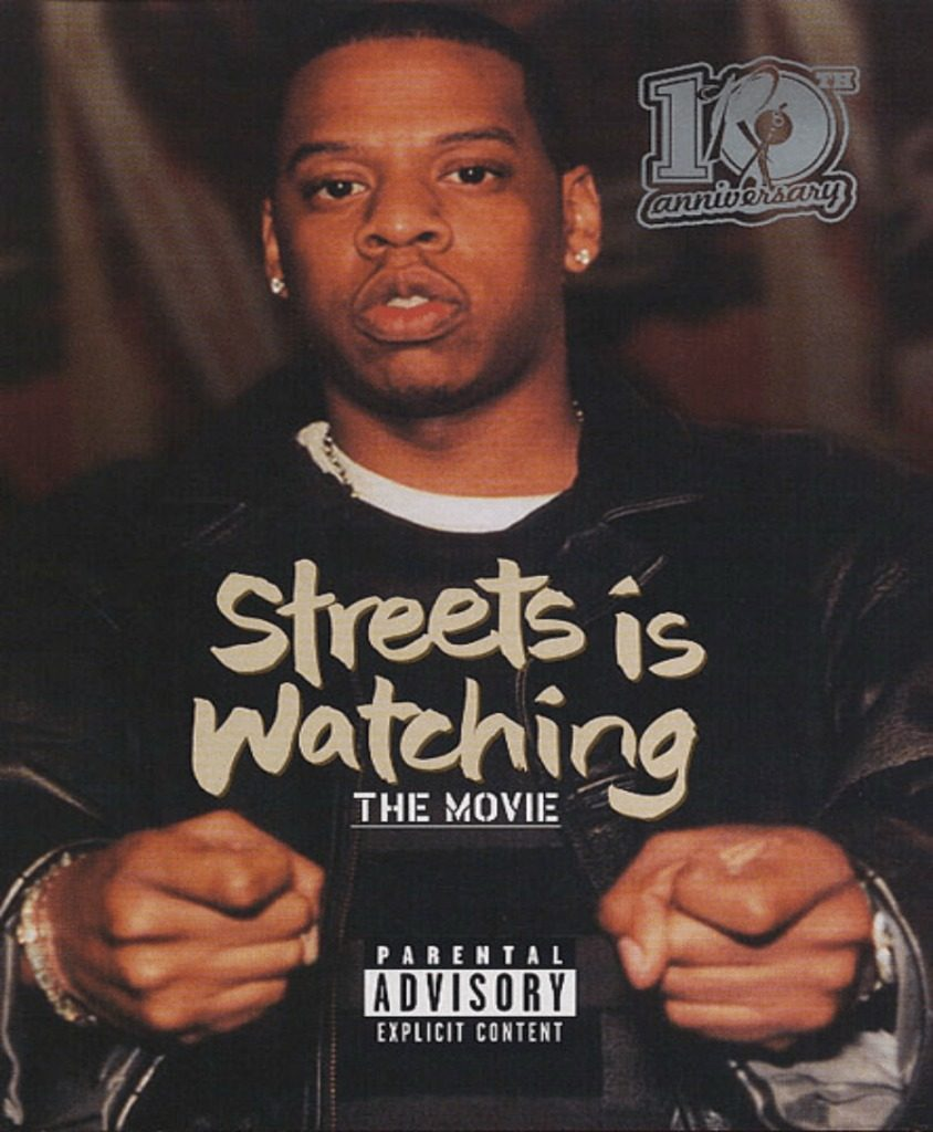 Video: Streets Is Watching [Full Movie]
