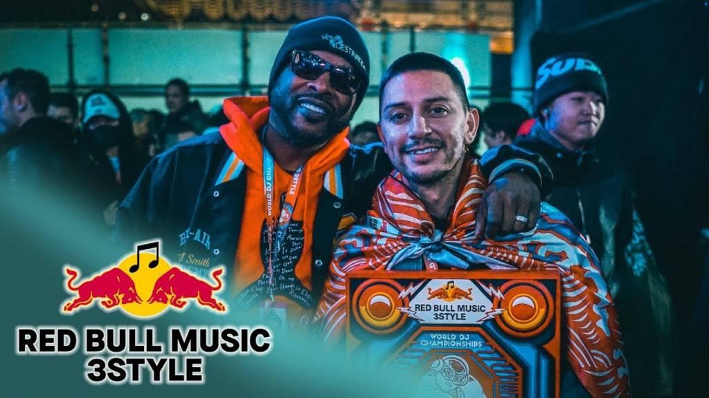 Video: DJ Jazzy Jeff feat. Dayne Jordan & Rhymefest - 3STYLES