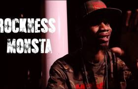 Video: Rock (Heltah Skeltah) feat. Bo Blakk - BK Baby (@_Rockness_ @MysterDL)