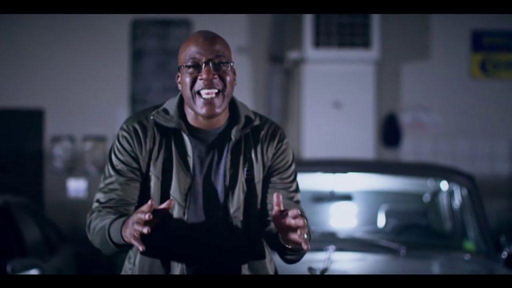 Video: Billy Danze of M.O.P. - Yeah