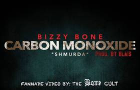 Video: Bizzy Bone - Carbon Monoxide (Migos Diss)