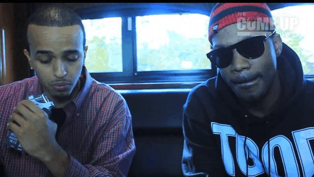 @TheComeUpShow (@DJChedo) Interview: Juicy J (@TheRealJuicyJ) [Preview]