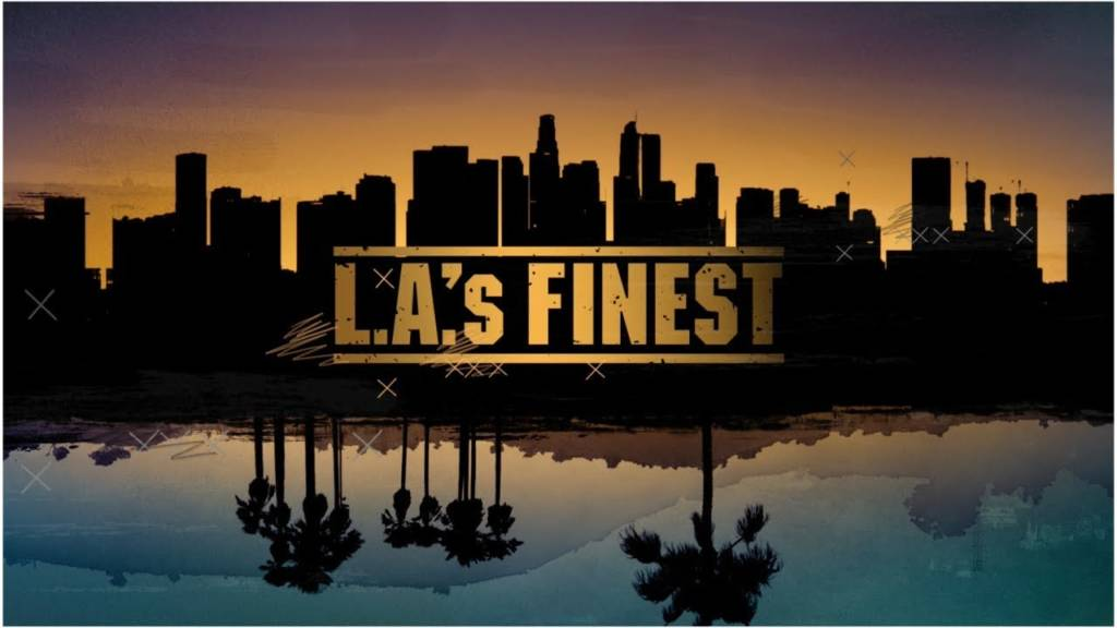 1st Trailer For 'Bad Boys' Spin-Off TV Series 'L.A.'s Finest' Starring Gabrielle Union & Jessica Alba