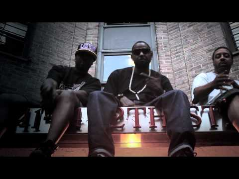 Capone (@CaponeQB) » Real Recognize Real [Dir. By @RoadsArt]