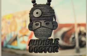 Stream The Deluxe Version Of The Audible Doctor's 'Doctorin' Beat Tape