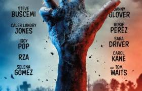 'Kill The Head' Restricted Trailer For 'The Dead Don't Die' Movie