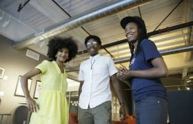3 Black Women Are Making Waves In This Market...