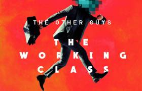 The Other Guys - The Working Class [Beat Tape Artwork]