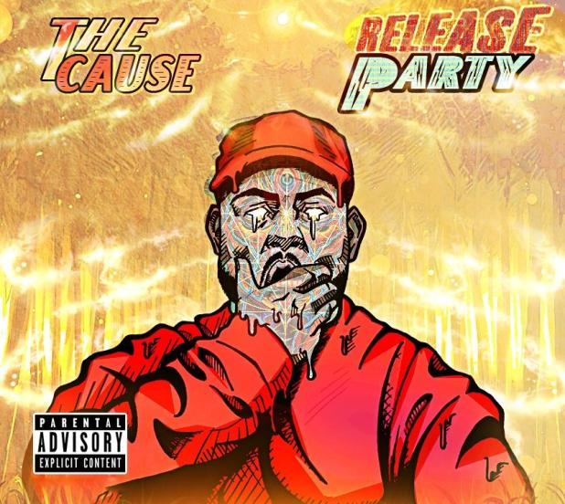 Video: The Cause feat. Fuzz Rico - Feel Me