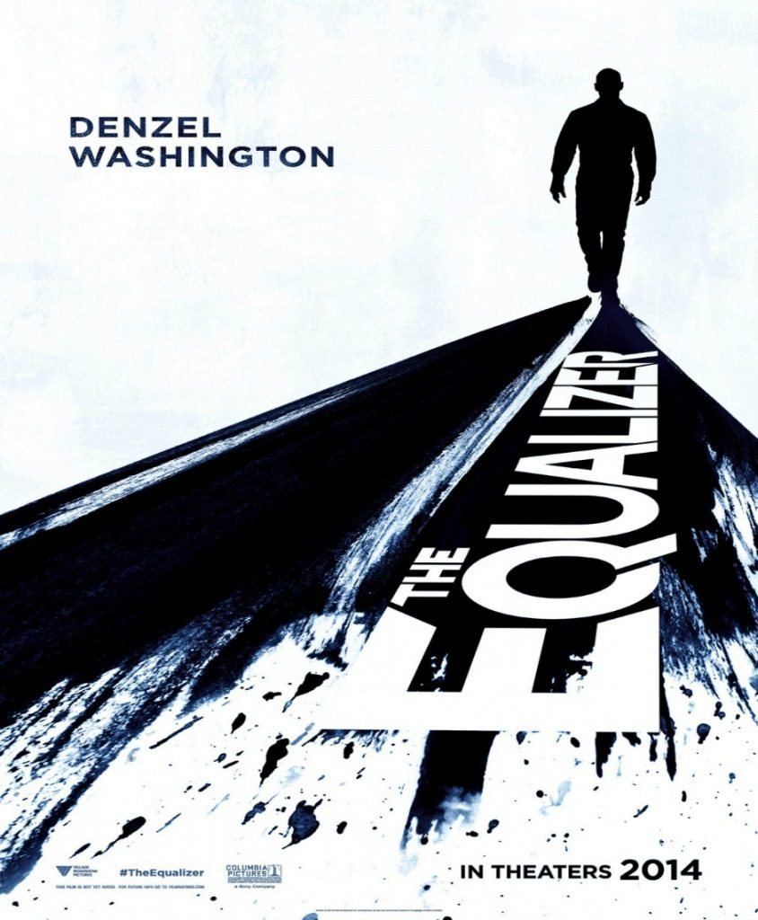 Video: #TheEqualizer » Movie Trailer [Starring Denzel Washington]