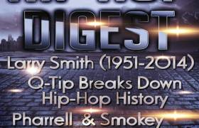 Radio: The @HipHopDigest Show: Hip Hop Digest Top 10 Albums Of 2014