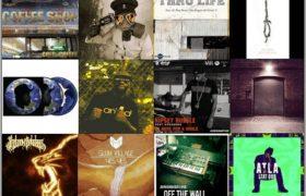 Radio: The @HipHopDigest Show: Jus Da Musik IX