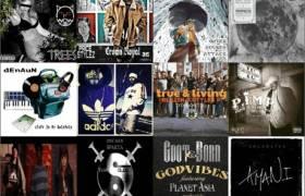 Radio: The @HipHopDigest Show: Jus Da Musik XV