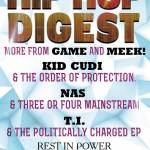 It's 'Po Up' Time On The @HipHopDigest Show