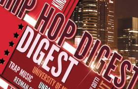 The @HipHopDigest Show Speaks On 'Royalties'