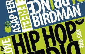 The @HipHopDigest Show - Soundbite World