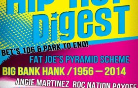 Radio: The @HipHopDigest Show: The Big Pay Back...