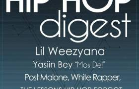 Radio: The @HipHopDigest Show - They Call Me Mr. Bey