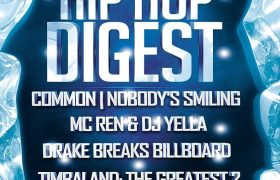 Radio: The @HipHopDigest Show: UnCommon Hip Hop