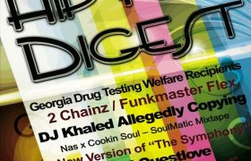 Radio: The @HipHopDigest Show: Who's Foolin Who???