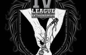 Stream The @I_V_League_'s (@RasKass @ElDaSensei @ShabaamSahdeeq @ElGant) Self-Titled Album