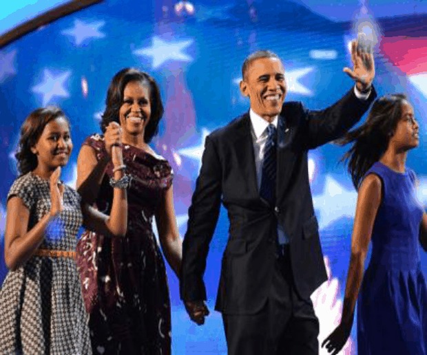 President Obama Makes Speech For 2nd Term [via @TheGrio]