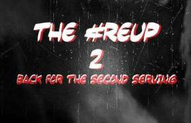 #TheReUp2 Front Cover