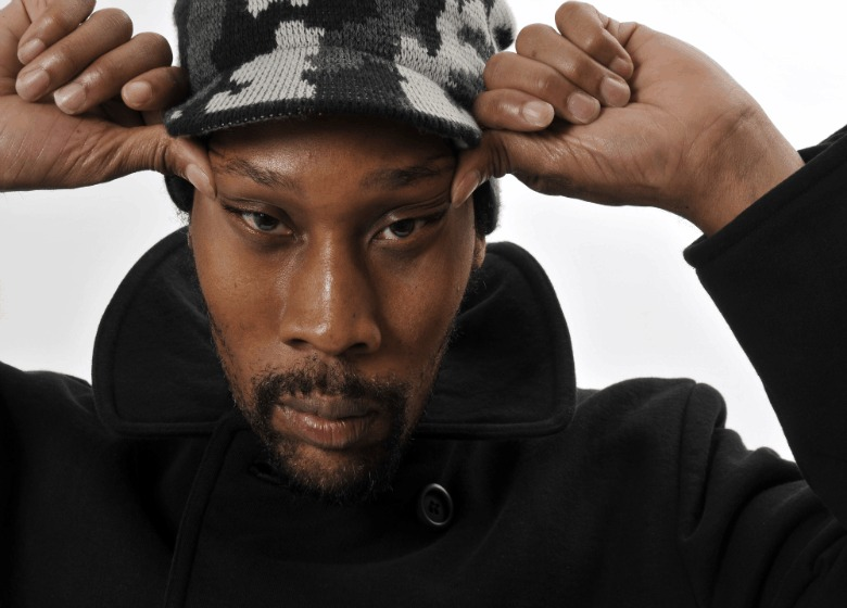 The RZA Set To Star In 'Brick Mansions' Movie
