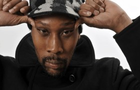 The RZA [Photo]