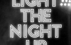 MP3: Tinashe - Light The Night Up