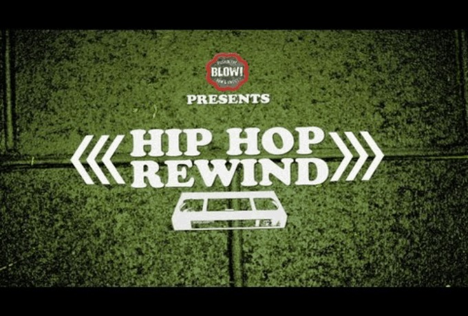 @BlowHipHopTV (@Ebony_Reece) Presents Hip Hop Rewind: Episode 4