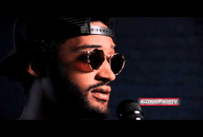 @BlowHipHopTV (@FlashBlowHipHop) Interview: @ChaseNCashe