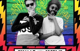 Mixtape: 'England Be Wise' By @ToddlaT & @Protoje